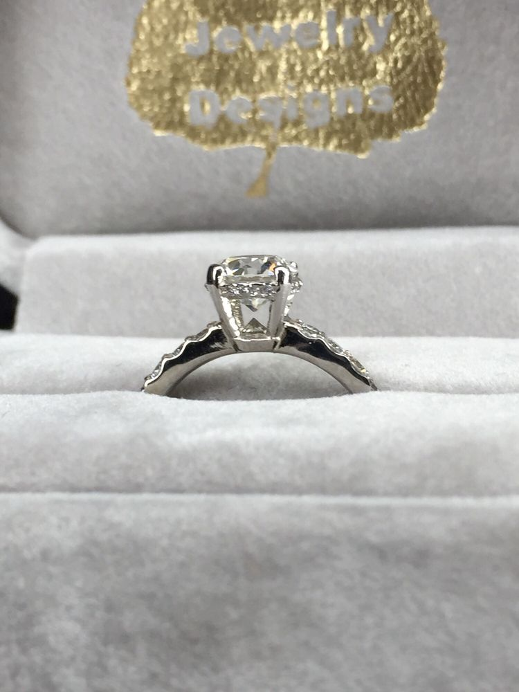 Photo of Aspen Jewelry Designs: Herndon, VA