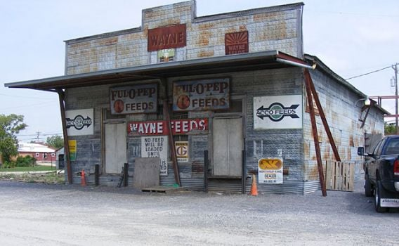 Hild Brothers, Inc: Marion, TX