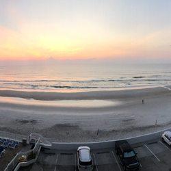 Photo Of Tropical Winds Ocean Front Hotel Daytona Beach Fl United States