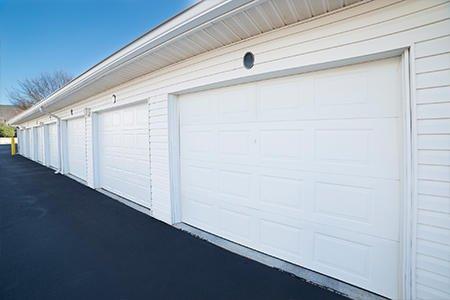 Garage door parts MD