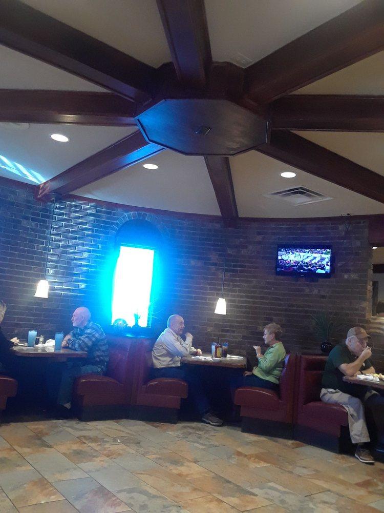 MOE'S Restaurant: 2990 W Park Dr, Huntington, IN