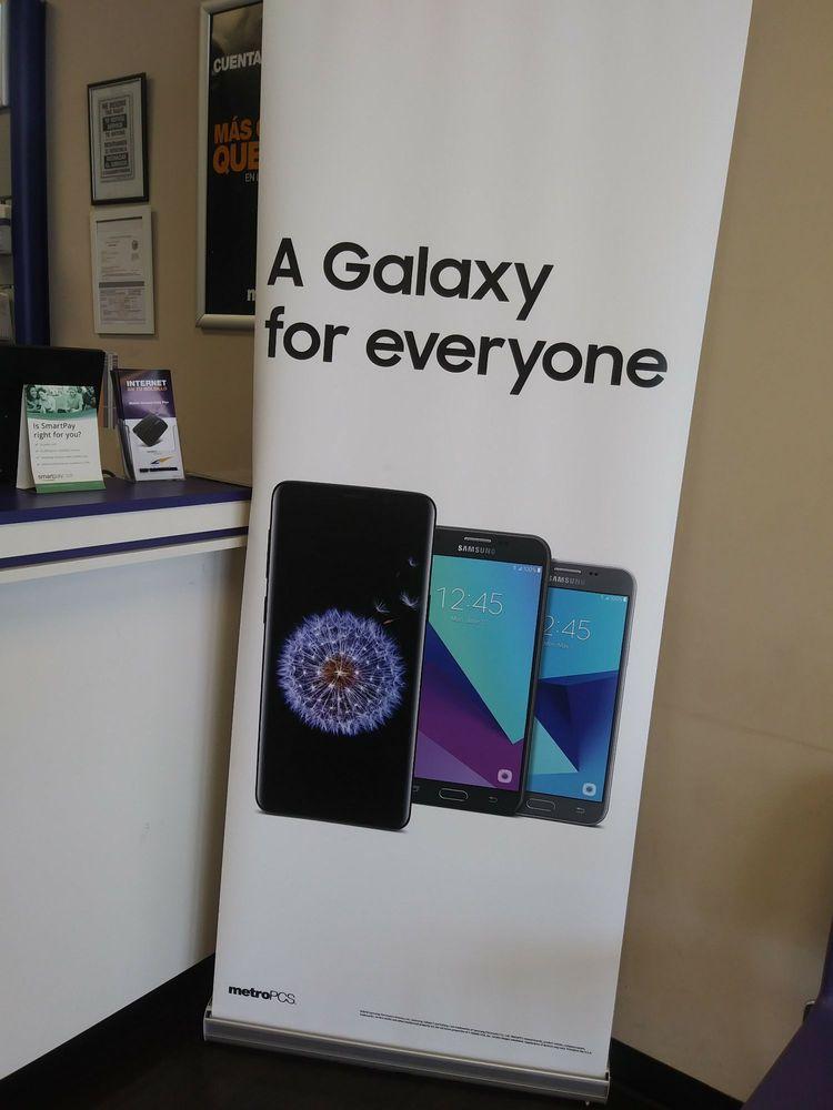 MetroPCS - Mobile Phones - 1256 Orange St, Redlands, CA