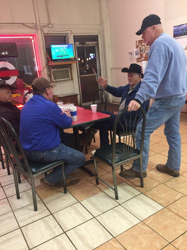 Jacksonville Donuts: 320 S Main St, Jacksonville, TX