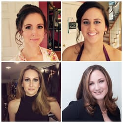 Susan Carabello Makeup Artistry