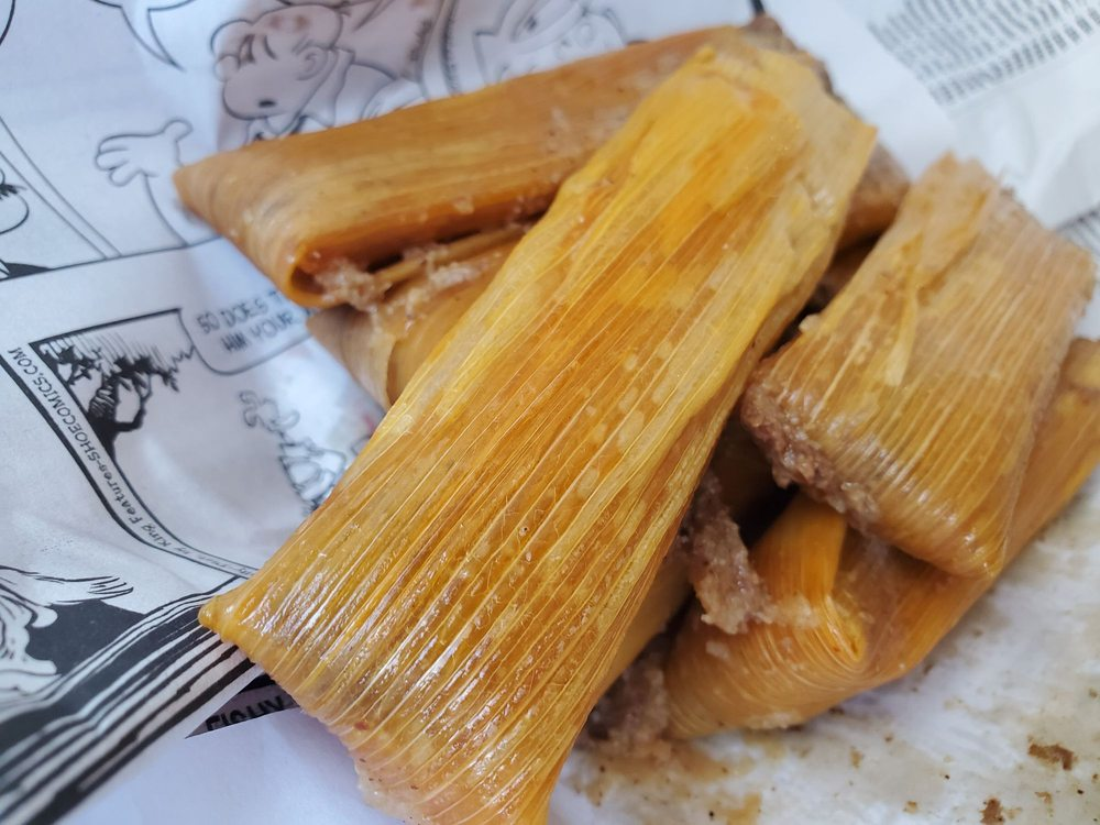 Tamale Place: 2190 S Frontage Rd, Vicksburg, MS