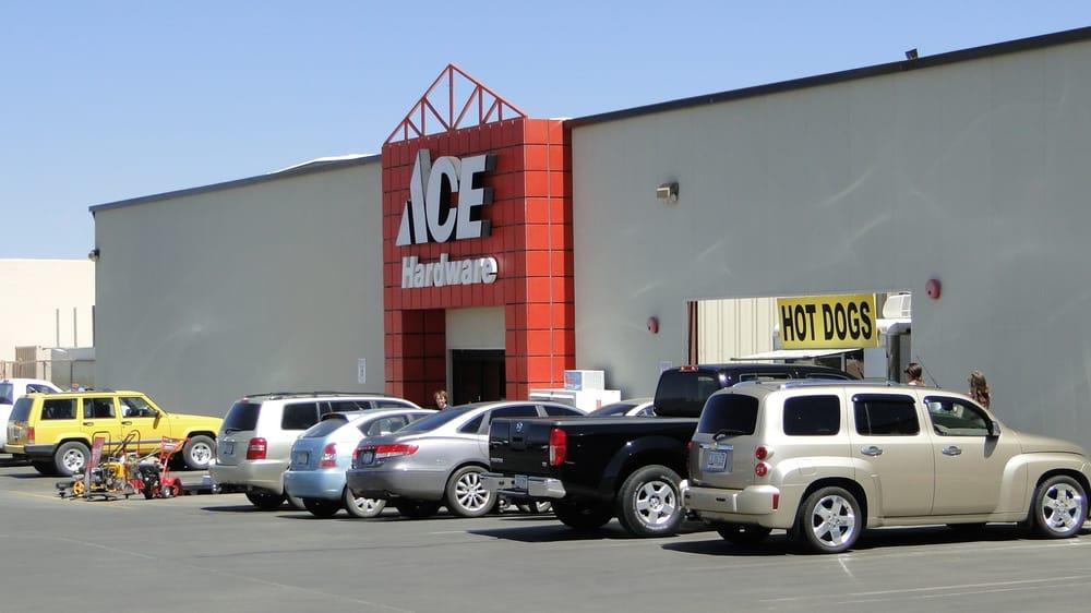 Ace Hardware - Prescott Valley: 7211 E 1st St, Prescott Valley, AZ
