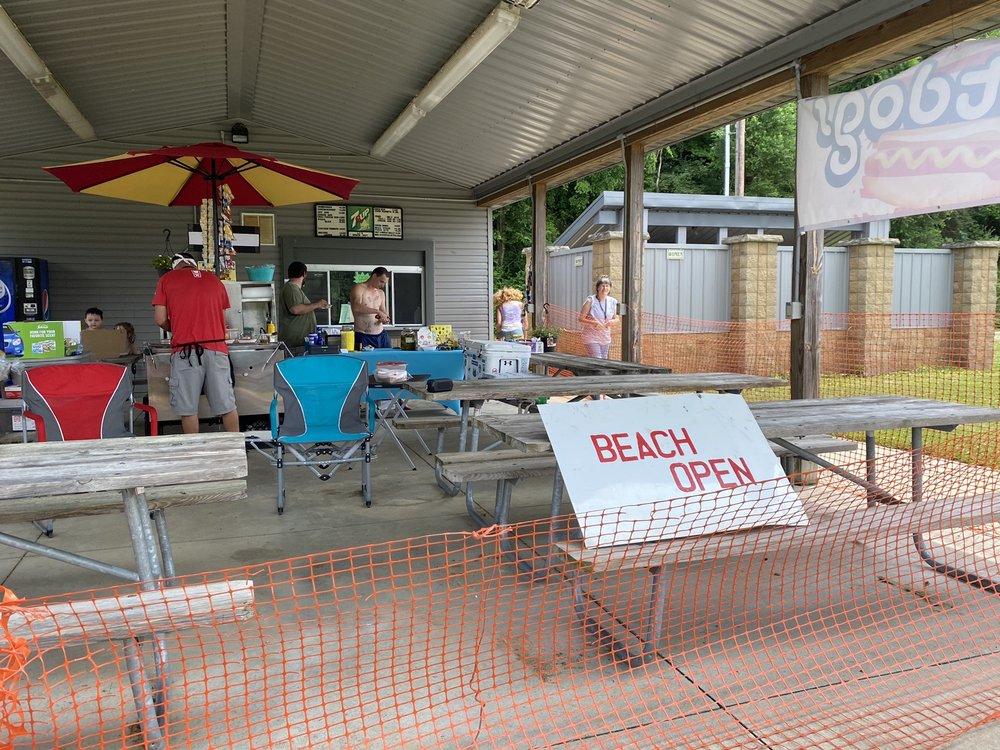 Tappan Lake Park: 84000 Mallernee Rd, Deersville, OH