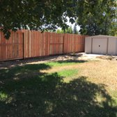 Photo Of Superior Fence Construction Repair Roseville Ca United States The