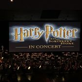 Photo Of Ovens Auditorium Charlotte Nc United States Harry Potter The