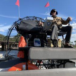 Airboat Rides Orlando, FL - Last Updated August 2019 - Yelp