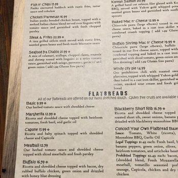 Bootleggers Restaurant Worcester Ma