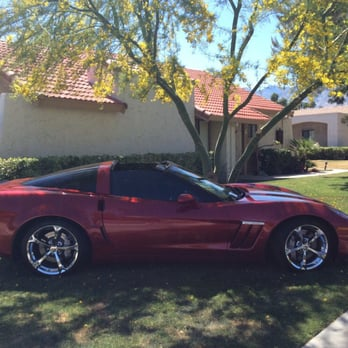 Car Detailing Cathedral City Ca