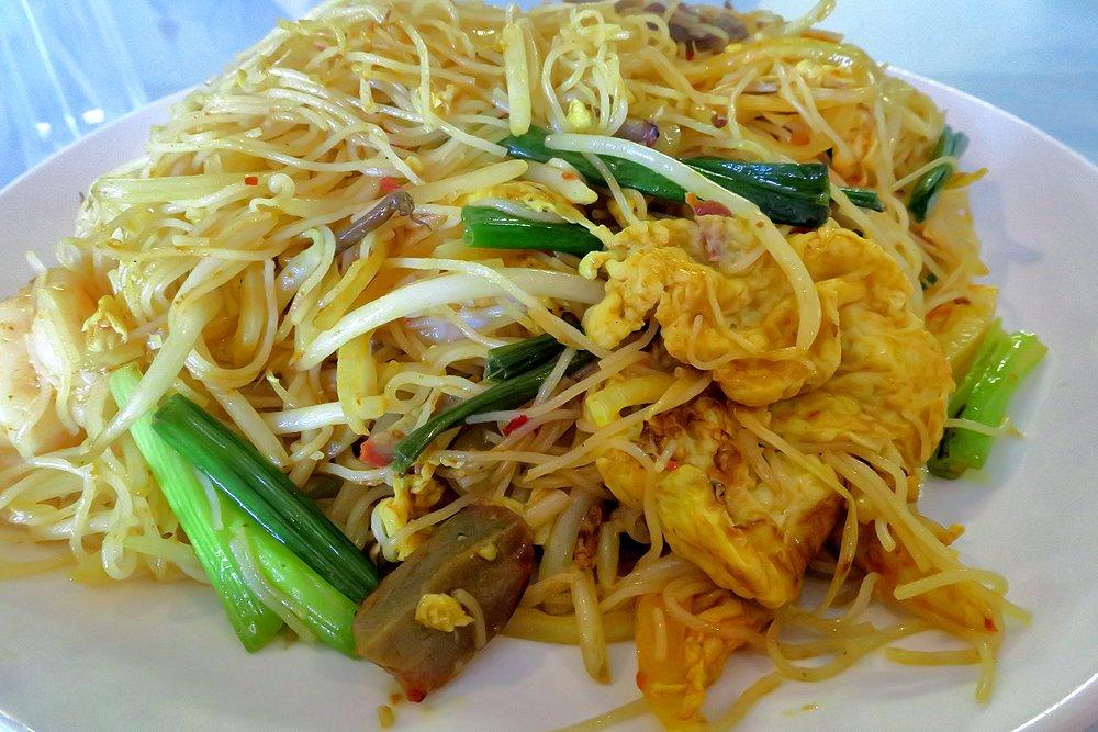 Singapore Noodles Yelp