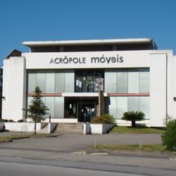 Acr pole m veis tienda de muebles tu do gandra for Muebles portugal valenca
