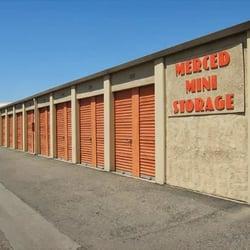 Photo Of Merced Mini Storage Ca United States