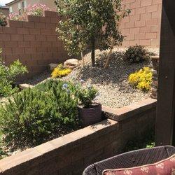Backyard Landscaping Las Vegas modern landscape, llc - 46 photos & 18 reviews - landscaping - 7733