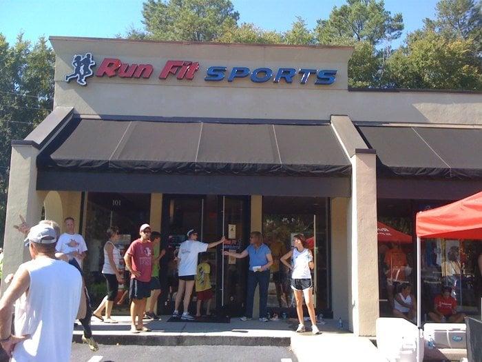 Photo of Run Fit Sport: Macon, GA
