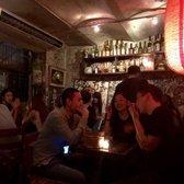 Sake Bar Decibel 415 Photos Amp 927 Reviews Bars 240 E