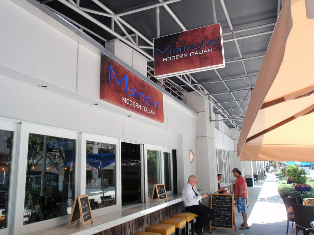 Las Olas Blvd Italian Restaurants