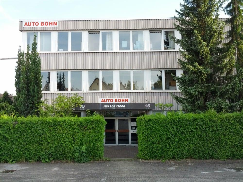 Rockauto Parts Phone Number >> Auto Bohn - Auto Repair - Jurastr. 16, Stuttgart, Baden ...