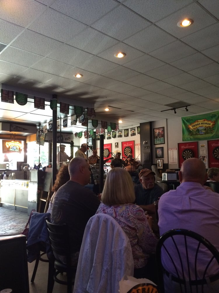 Dugout Restaurant Hendersonville Nc