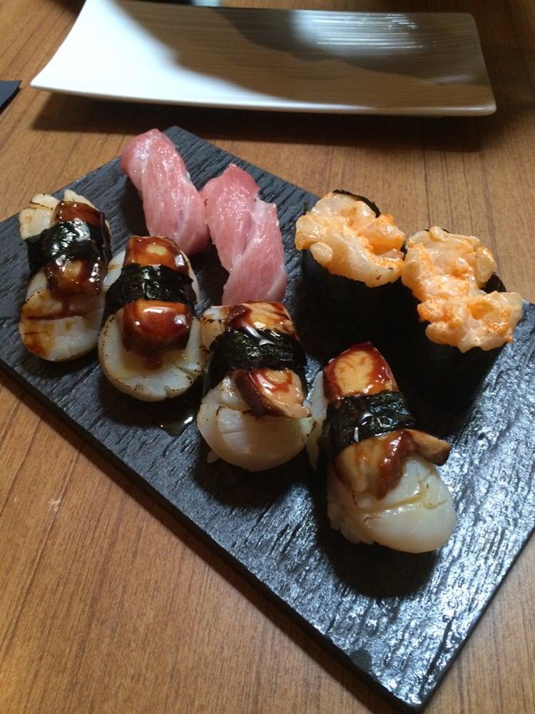 Kata Robata Sushi & Grill