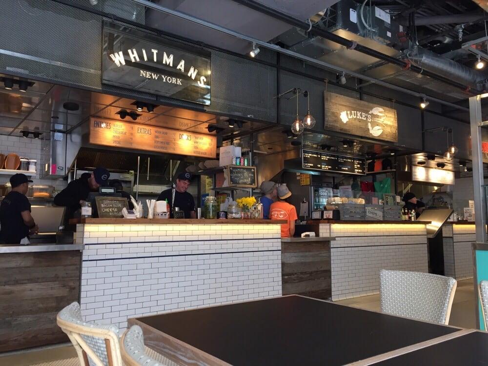 Food court for monied folks yelp for K kitchen company cheektowaga ny