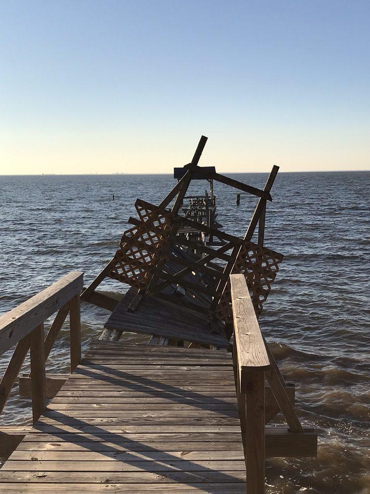 Eastern Shore Trail: Daphne, AL