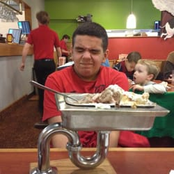 photo of colonial cafe ice cream naperville il united states - Colonial Cafe Kitchen Sink