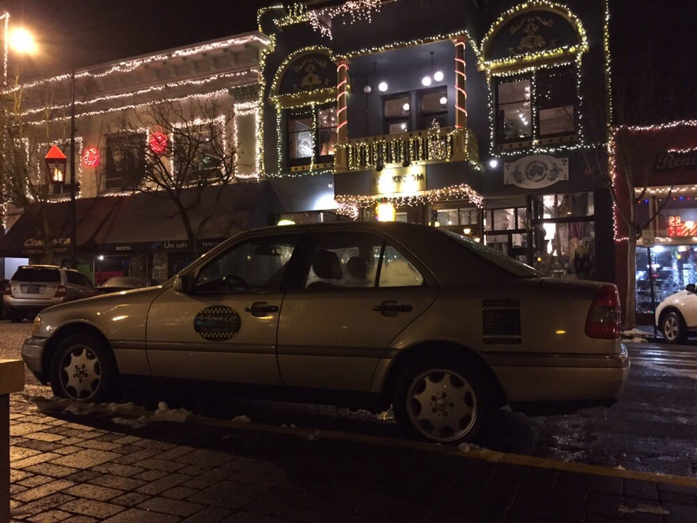 A-Town Cab: Ashland, OR