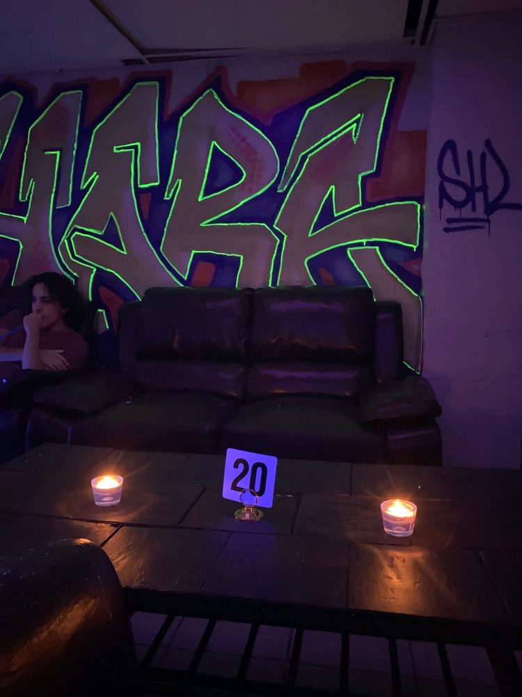 Sahara Hookah Lounge: 11137 Reading Rd, Cincinnati, OH
