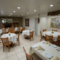 Photo Of Palermo Restaurant San Jose Ca United States Inside Dining Room