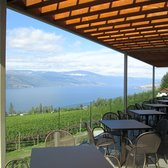 Photo of Arrowleaf Cellars - Winfield BC Canada. view from the patio at & Arrowleaf Cellars - 29 Photos u0026 13 Reviews - Wineries - 1574 Camp ...