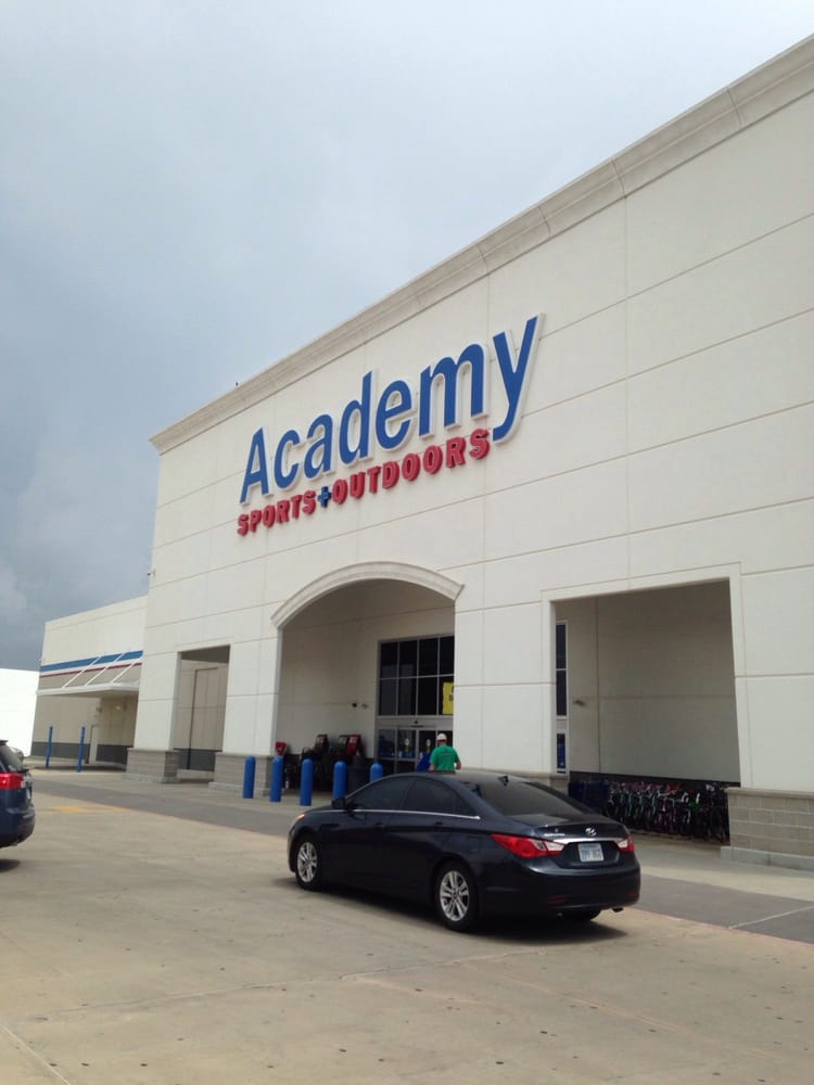 Academy Sports + Outdoors: 2710 N Maize Rd, Wichita, KS