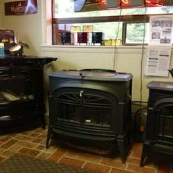 Heritage Fireplace Shop - Appliances & Repair - 19410 Viking Ave ...