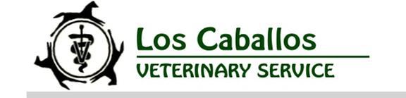 Los Caballos Veterinary Service: 845 S Hwy 89, Chino Valley, AZ