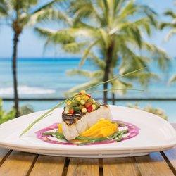 Seafood Restaurants Near Honolulu Zoo