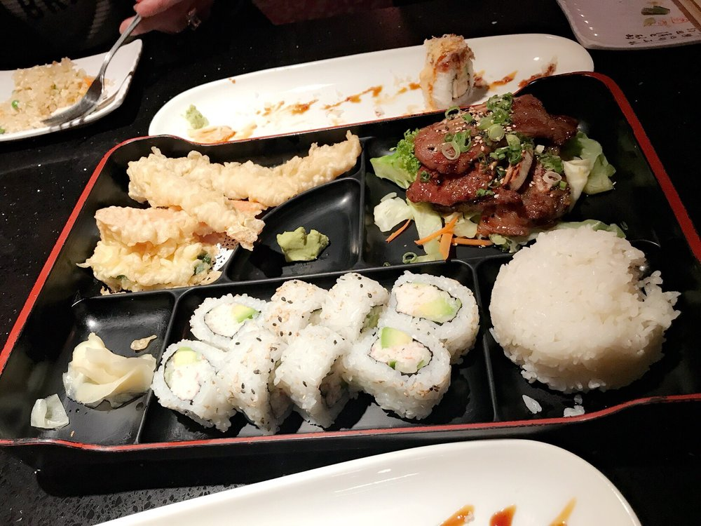 Food from Dami