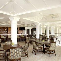 Photo Of Shutters Bar Lihue Hi United States Lounge Area