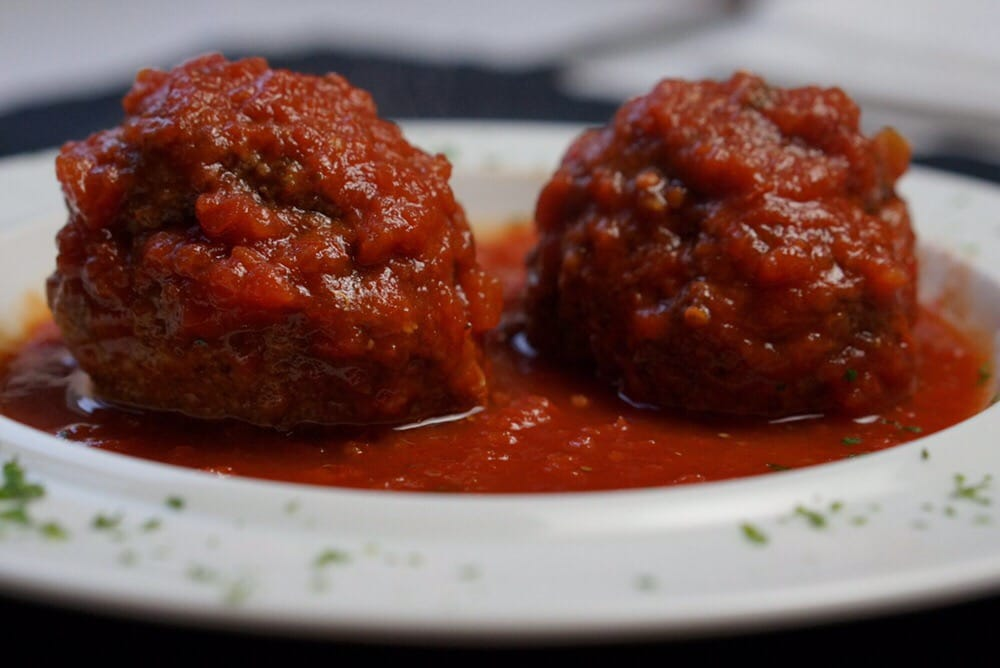 Italian Restaurant Haworth Nj