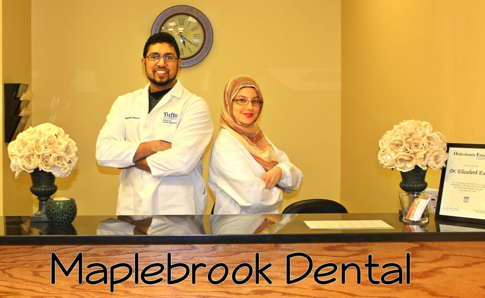 image of Maplebrook Dental