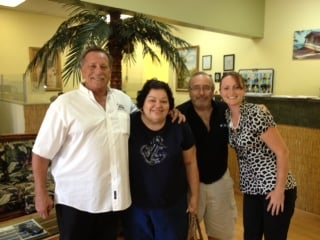 Julians Auto Showcase >> Happy customers with Eric Julian and Deanna Olson November ...