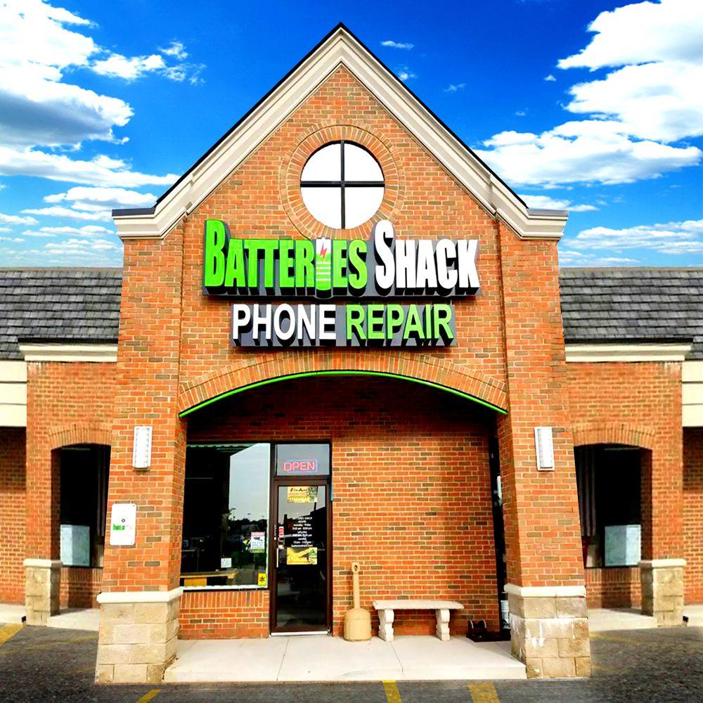 Batteries Shack 42 Photos Amp 44 Reviews Mobile Phone