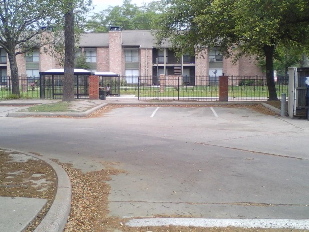 Northborough Apartments Houston