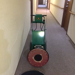 Photo of Carpet Tech Steam Carpet Cleaning - Hays, KS, United States. Low
