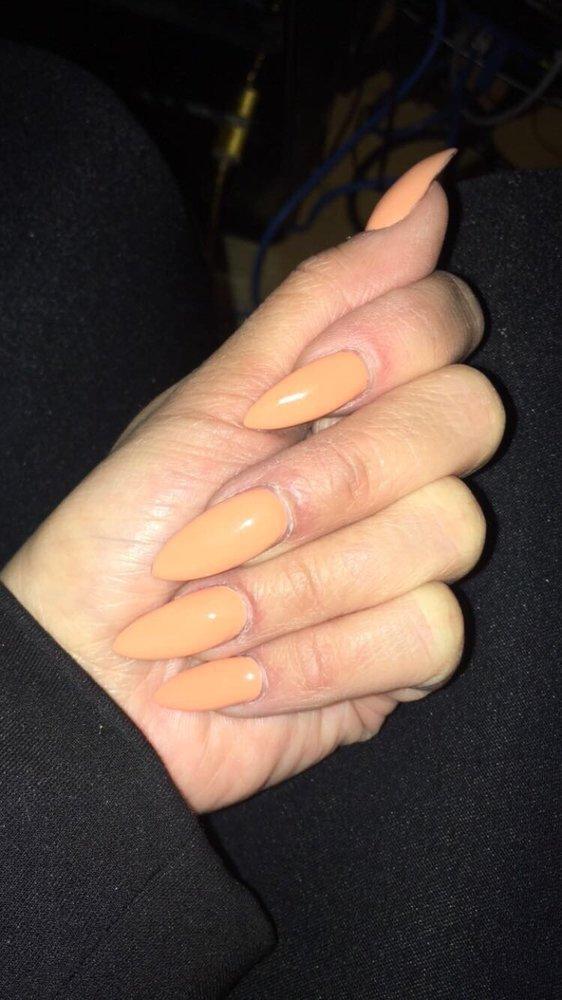 Elite Nails - Nail Salons - 848 River Rd, New Milford, NJ - Phone ...