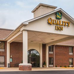 Photo Of Quality Inn Berea Ky United States