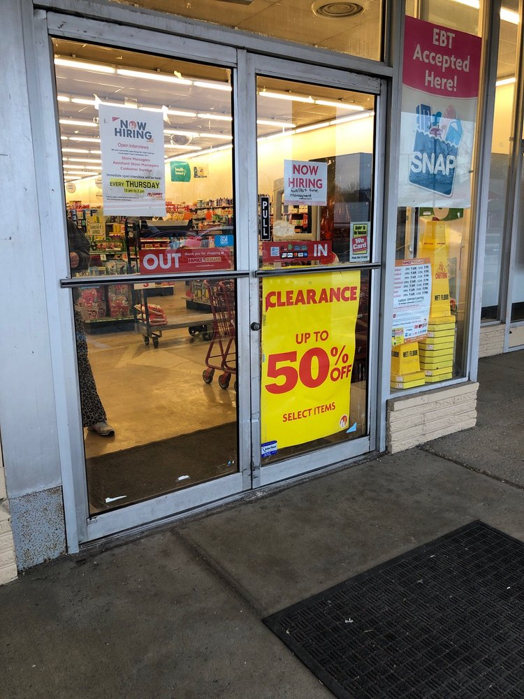 Family Dollar Stores: 392 S Indiana St, Mooresville, IN