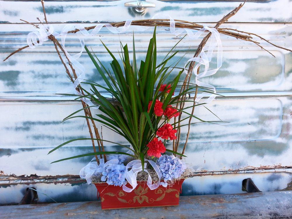 Carson Valley Florist: Gardnerville, NV