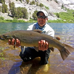 Sierra trout magnet fly shop 23 photos 16 reviews for Sierra fly fishing